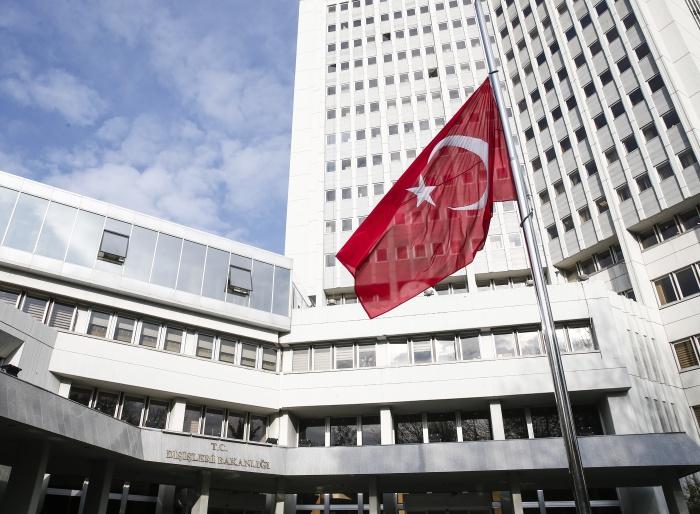 Προκαλεί η Τουρκία: Αναγνωρίζουμε μόνο έξι μίλια ελληνικού εναέριου χώρου | tovima.gr