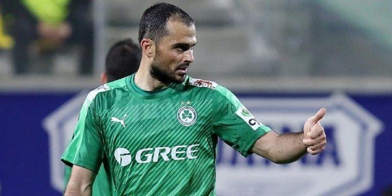 Προσέφυγε στη FIFA ο Βύντρα κατά της Χάποελ Τελ Αβίβ   tovima.gr