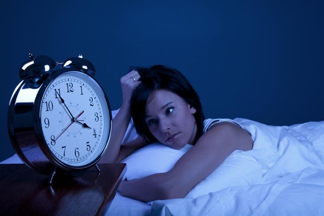 Πώς συνδέεται η αϋπνία με τις… εκλογές   tovima.gr
