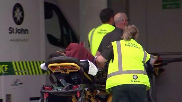 Μακελειό σε δύο τζαμιά στη Νέα Ζηλανδία – Τουλάχιστον 9 νεκροί (εικόνες και βίντεο) | tovima.gr