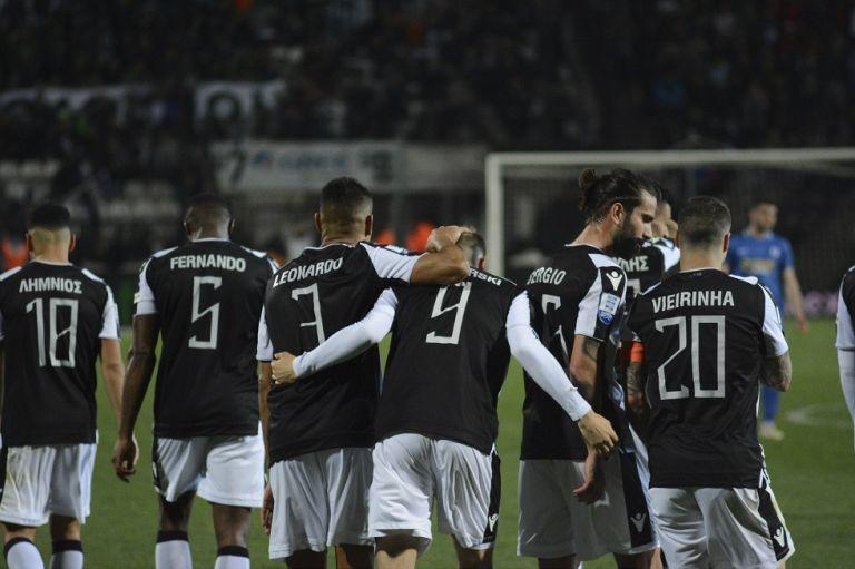 Άλλος ένας τελικός για τον ΠΑΟΚ | tovima.gr