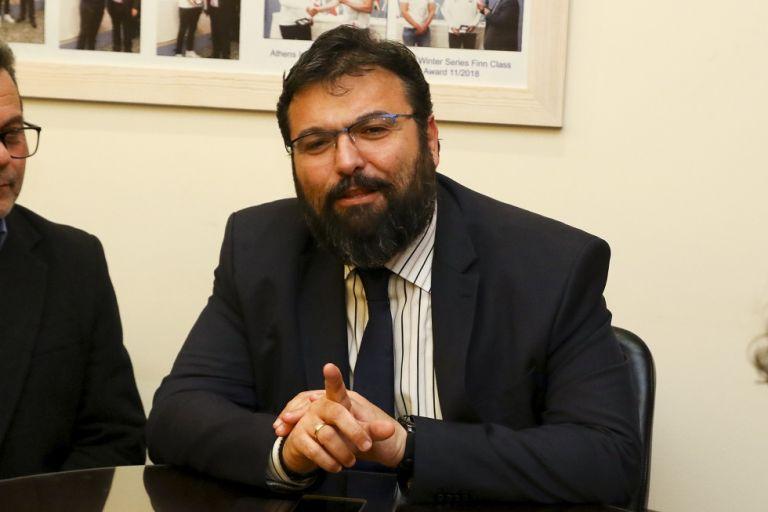 Βασιλειάδης: «Υπάρχουν διαφωνίες, αλλά πρέπει να βρεθεί μια λύση» | tovima.gr