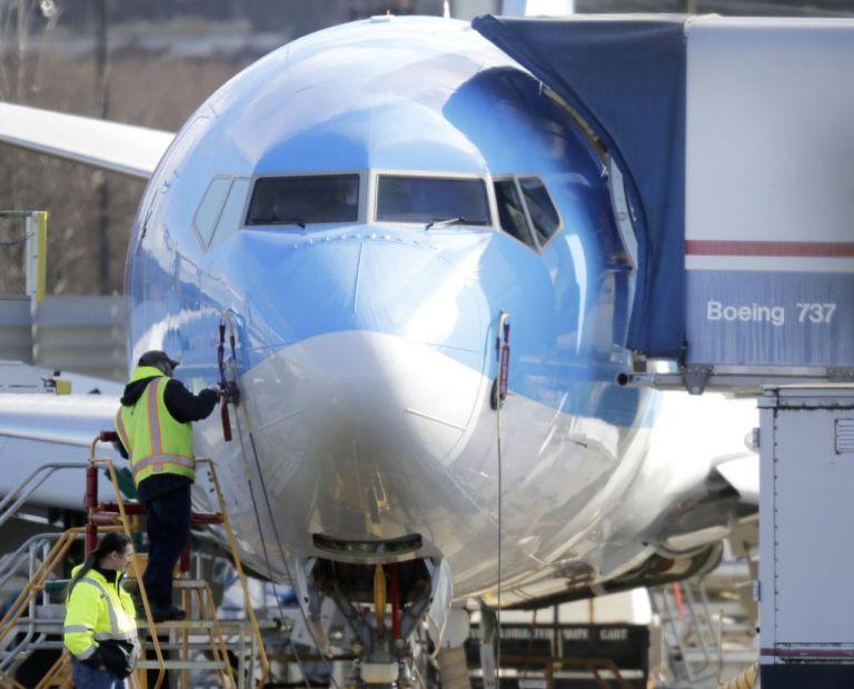 Αιθιοπία: Ασυνήθιστα υψηλή η ταχύτητα του Boeing πριν τη συντριβή του   tovima.gr