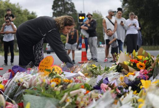 Συγκέντρωση μουσουλμάνων στην Αγιά Σοφιά για το μακελειό στη Νέα Ζηλανδία | tovima.gr
