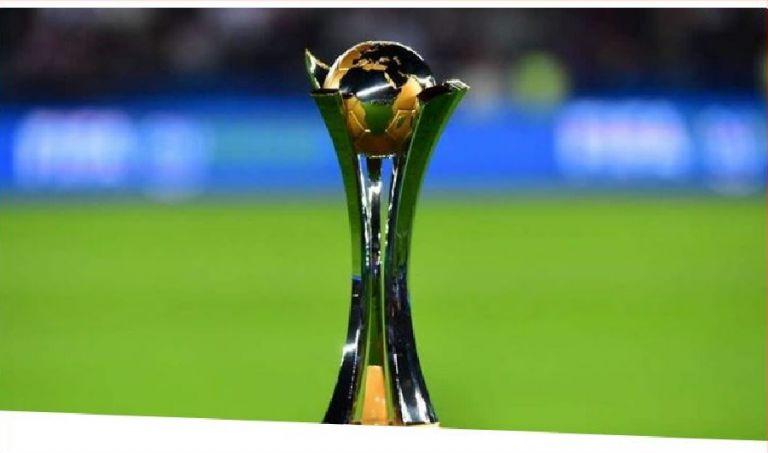 Νέο διευρυμένο Παγκόσμιο Κύπελλο συλλόγων θέλει ο Ινφαντίνο | tovima.gr