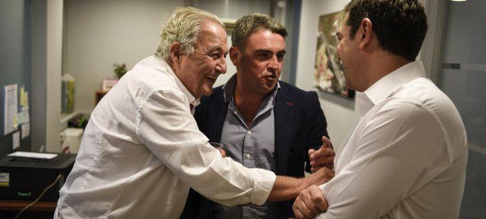 Η υπόθεση Πετσίτη στοιχειώνει την κυβέρνηση – Η ΔΕΠΑ, η ELFE και ο Λαυρεντιάδης | tovima.gr