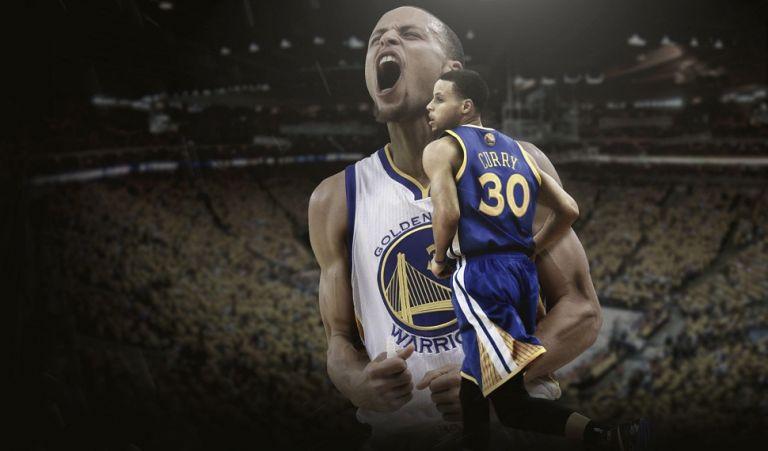 Ο Stephen Curry έγινε 31 χρονών | tovima.gr