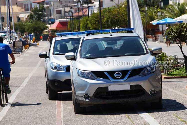 Πρέβεζα: Πεζός παρασύρθηκε από Ι.Χ.  ενώ ήταν σε πεζόδρομο | tovima.gr