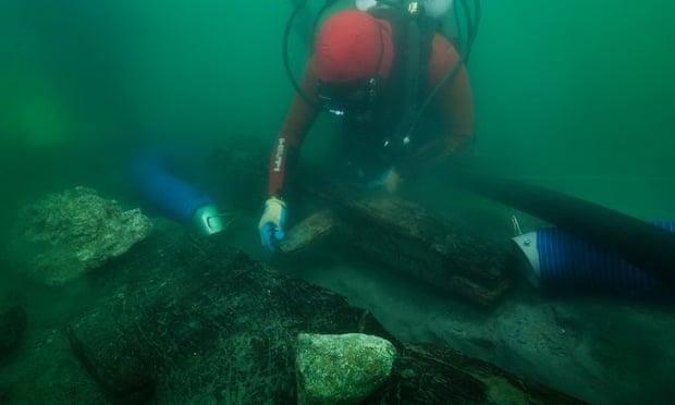 Ένα ναυάγιο επιβεβαίωσε τον Ηρόδοτο μετά από σχεδόν 2.500 χρόνια | tovima.gr
