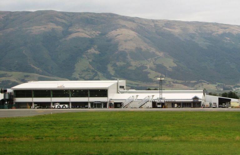 Νέα Ζηλανδία: Κλειστό το αεροδρόμιο Ντούνεντιν λόγω ύποπτου πακέτου | tovima.gr