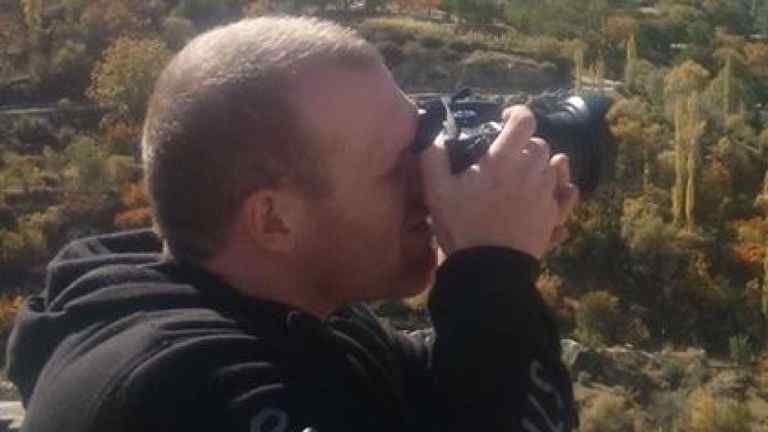 Νέα Ζηλανδία: Τι έκανε, που πήγε και ποιους είδε στην Ελλάδα ο μακελάρης | tovima.gr