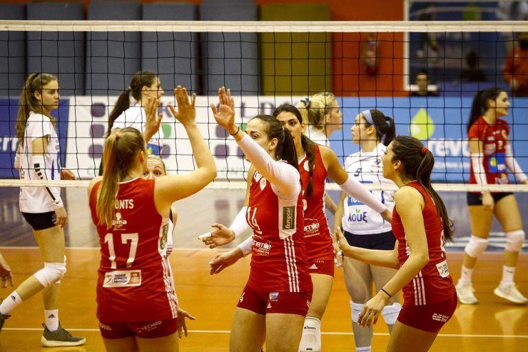 Μαρκόπουλο – Ολυμπιακός 0-3 | tovima.gr