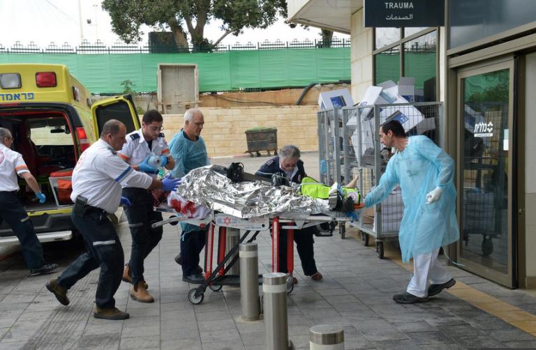 Ισραήλ: Νεκρός και τραυματίες στην κατεχόμενη Δυτική Όχθη   tovima.gr