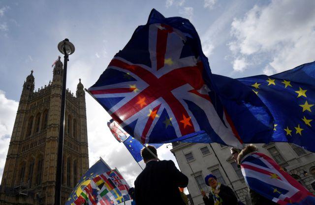 Brextit: Βαθαίνει η πολιτική κρίση στην Βρετανία | tovima.gr