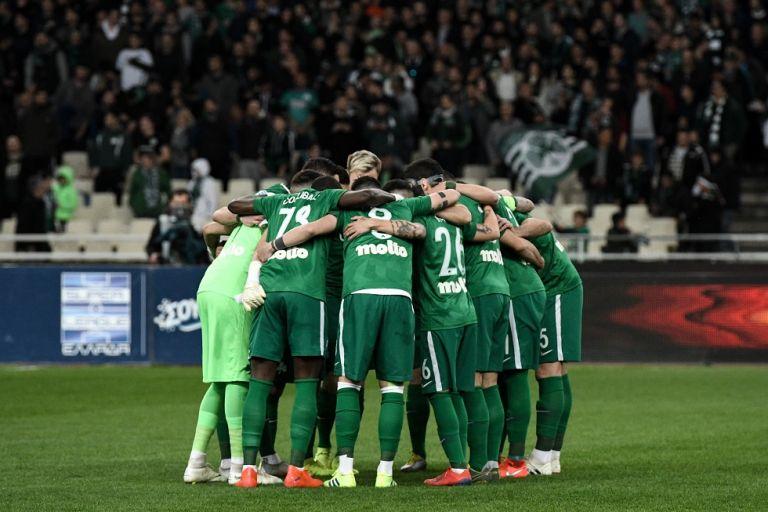 Αγνοεί τη νίκη για 11 διαδοχικά ντέρμπι ο Παναθηναϊκός | tovima.gr