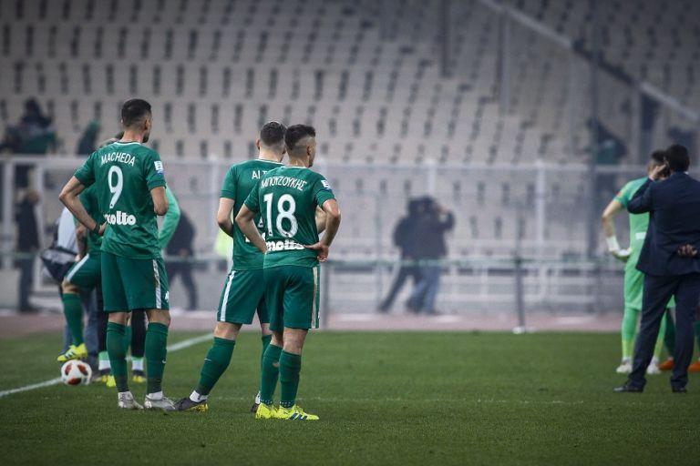 Το πρόγραμμα μέχρι το τέλος: Τρία εντός έδρας   tovima.gr