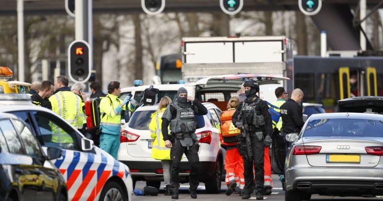 Ολλανδία – Ουτρέχτη: Επίθεση ενόπλου στο τραμ – Αναφορές για νεκρό | tovima.gr