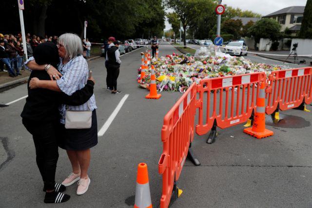 Νέα Ζηλανδία: Σε πλήρη πνευματική διαύγεια ο δράστης Μπρέντον Τάραντ | tovima.gr