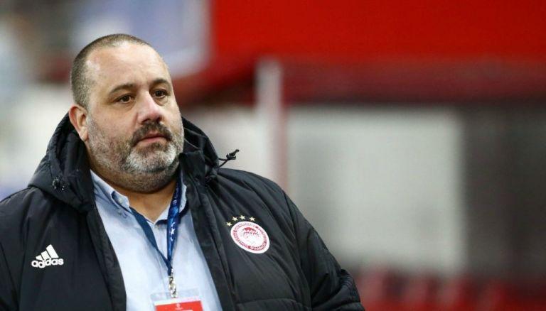 Καραπαπάς: «Ο Ολυμπιακός ζήτησε ν' απομακρυνθούν οι χούλιγκανς και να μην κινδυνέψουν ζωές» | tovima.gr