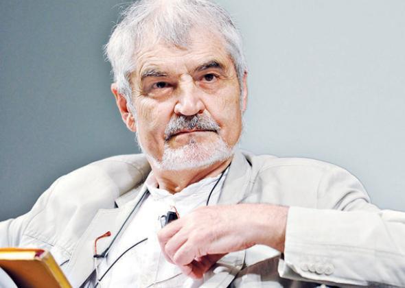 Ο Σερζ Λατούς και η προτροπή του για επιστροφή στη δραχμή | tovima.gr