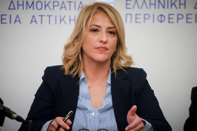 Ρένα Δούρου: Ακόμη και οι αθώοι πρέπει κάποιες φορές να περιμένουν | tovima.gr