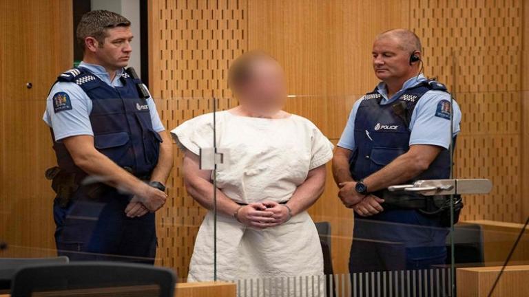 Νέα Ζηλανδία: «Θα το πληρώσεις», απειλεί ο Ερντογάν τον μακελάρη | tovima.gr