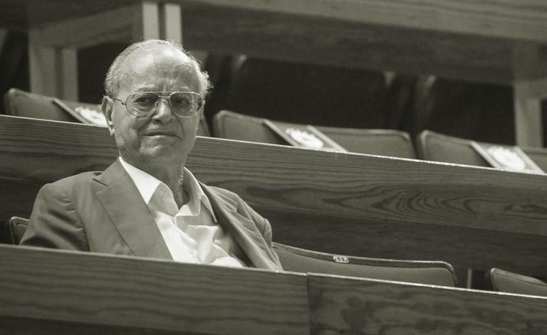 Απεβίωσε ο Θανάσης Γιαννακόπουλος | tovima.gr