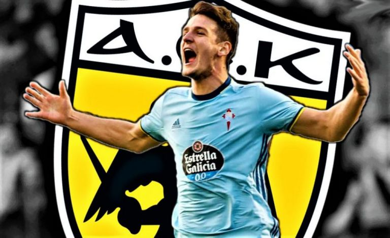 Πάντα στα υπόψιν της ΑΕΚ ο Ραντόγια | tovima.gr