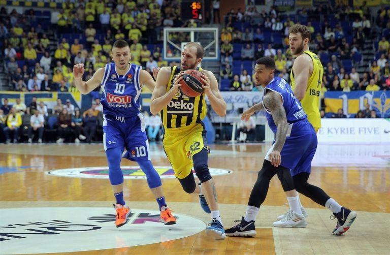 «Λαχτάρησε» αλλά κέρδισε η Φενέρ   tovima.gr