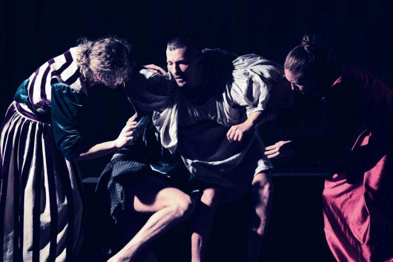 Η ομάδα χορού Griffon φέρνει το έργο «Elizabeth» στο Μέγαρο | tovima.gr