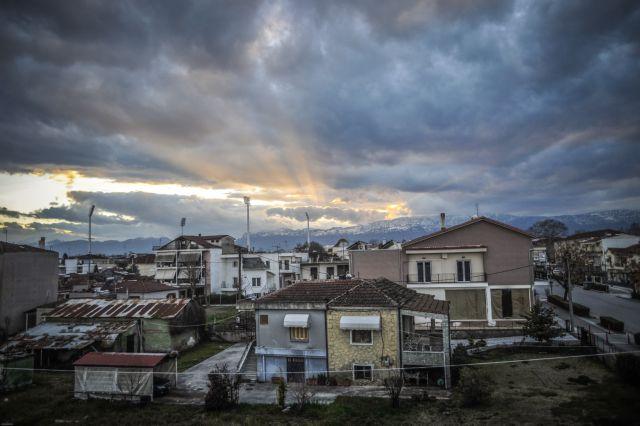 Έρχεται νέο κύμα κακοκαιρίας | tovima.gr