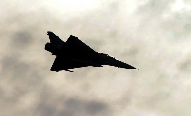 Πολεμική Αεροπορία: Αξιωματικός βρέθηκε κρεμασμένος στο σπίτι του | tovima.gr