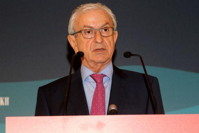 Θ. Βενιάμης: Η θέση μας ως αρωγός της ελληνικής κοινωνίας, παραμένει σταθερή | tovima.gr