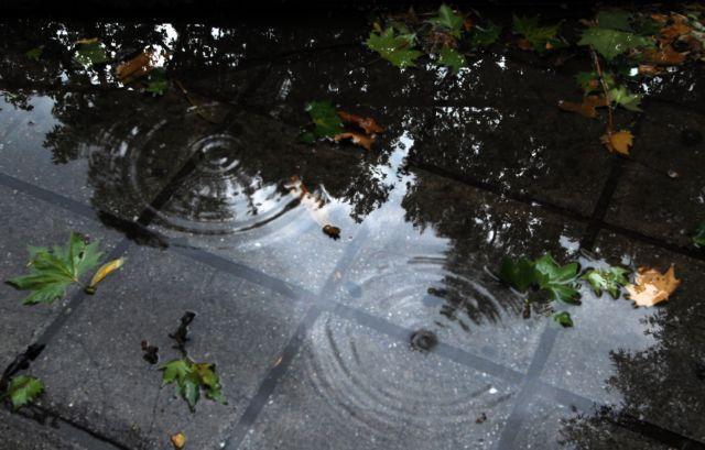 Χαλάει ο καιρός – Σε ποιες περιοχές θα βρέξει | tovima.gr