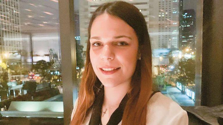 Ειρήνη Μελισσαροπούλου: Στην Ελλάδα το μοντέλο, που είχε συλληφθεί στο Χονγκ Κονγκ | tovima.gr