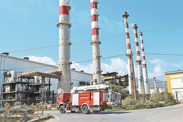 Μπλεγμένη στα καλώδια η ηλεκτρική διασύνδεση της Κρήτης | tovima.gr