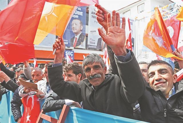 Γιατί «καίγεται» και προκαλεί διαρκώς ο Ερντογάν | tovima.gr