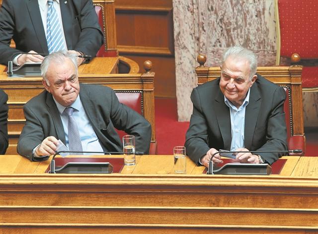 Χρειάζεται δεύτερο ιδρυτικό συνέδριο | tovima.gr