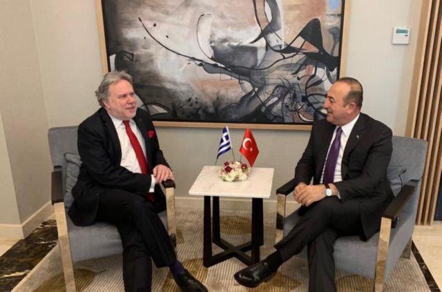 Αντιδράσεις για τις δηλώσεις Κατρούγκαλου  για την Τουρκία και την Ανατολική Μεσόγειο   tovima.gr