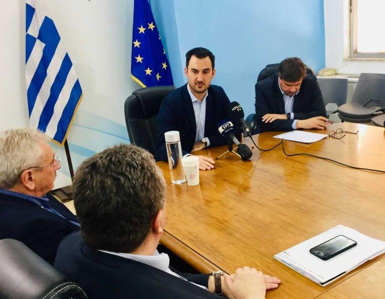 Σύμβαση €18,1 εκατ.  για υδρευτικές ανάγκες του δήμου Ρεθύμνου | tovima.gr