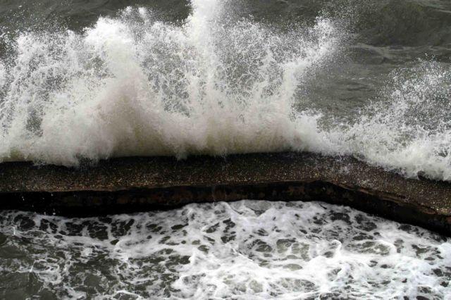Ακυβέρνητο το OCEAN PROMISE ανοιχτά της Άνδρου | tovima.gr
