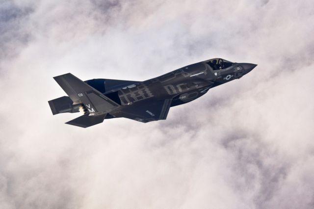 Ουάσινγκτον:  Μελετά «πάγωμα» της παράδοσης των F-35 στην Άγκυρα | tovima.gr