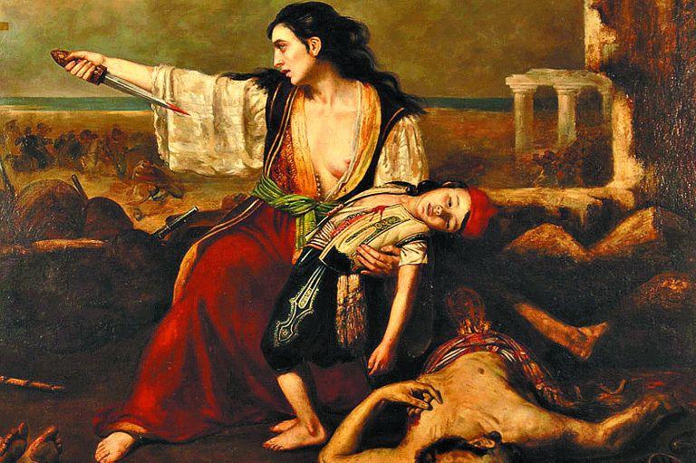 Ο λόγος των Αγωνιστών | tovima.gr