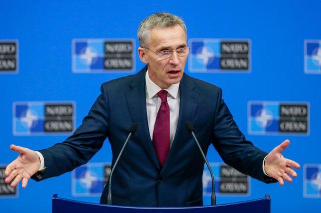 Γ.Γ. ΝΑΤΟ: Δεν επιθυμούμε έναν νέο «ψυχρό» πόλεμο με τη Ρωσία | tovima.gr