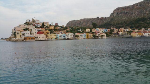 Αντιδράσεις κατά Τσιρώνη για το ότι το Καστελόριζο «δεν είναι στο Αιγαίο»   tovima.gr