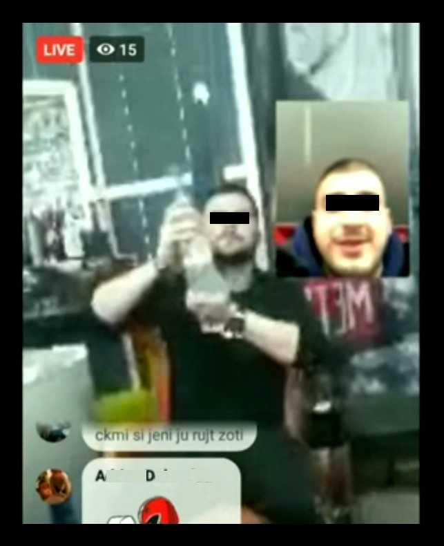 Κορυδαλλός-Αποκάλυψη: Βίντεο με τις σουίτες, τα γλέντια και τις τηλεφωνικές επικοινωνίες κρατουμένων | tovima.gr
