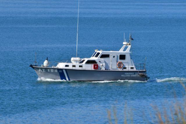 Ίμια : «Επεισόδιο» με σκάφος του Λιμενικού και τουρκική ακταιωρό | tovima.gr