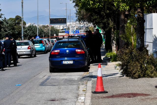Διαρρήκτες «χτύπησαν» το σπίτι του απόστρατου στο Ελληνικό | tovima.gr