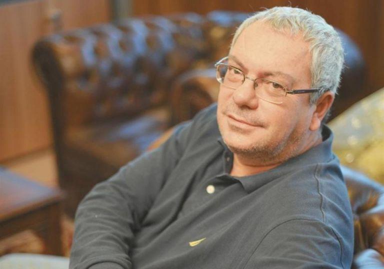 Μαλέλης για Μυρσίνη Λοΐζου: Ντροπή και μόνον ντροπή | tovima.gr