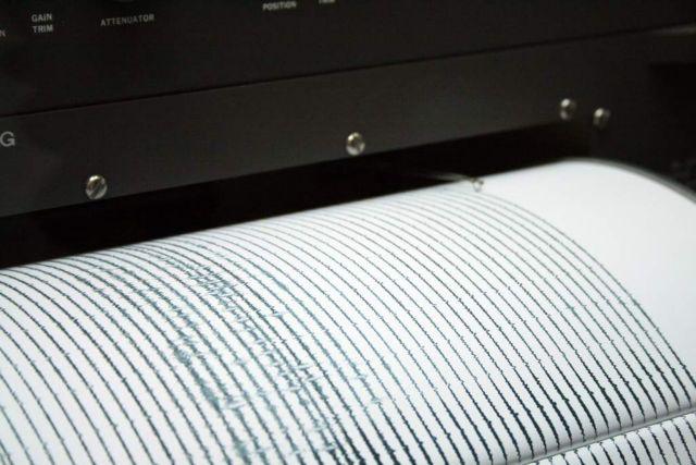 Σεισμός 3,7 Ρίχτερ νοτιοανατολικά της Καρπάθου | tovima.gr